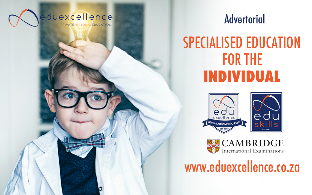 EduExcellence : Private. Personal. Education.