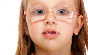 14 Drooling Tips for your Child with Special Needs