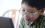 Getting your Child to wear their Glasses