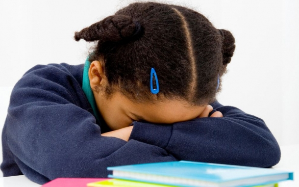 "5 Things to do when your child wails ""But I don't want to go to School!"""