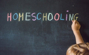 Pulling out! From Mainstream to Homeschooling