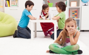 Kids Can Be So Cruel: Helping Children Cope with Bullying and Teasing about Special Needs