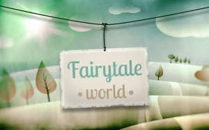 We don't need a Fairytale World