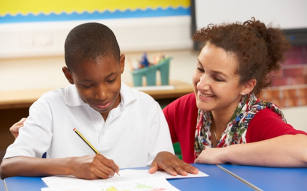 4 Ways to Win over Your Child's Teacher