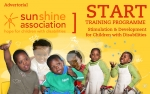 Sunshine Association: START Training Programme