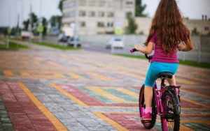The Therapeutic Benefits of riding a Bicycle