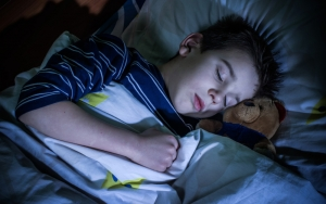 Improve your Child's School Performance with a Good Night's Sleep