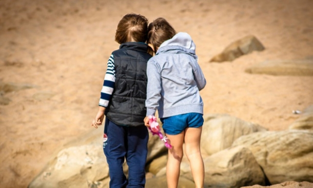 A Letter To the Sibling of a Child with Special Needs