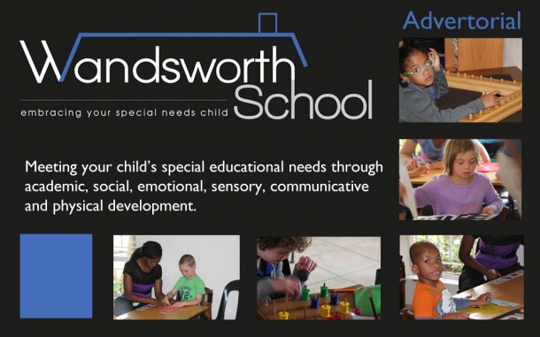 Wandsworth School