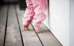 Toe Walking in Children with Autism